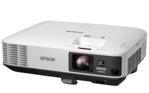 PROYECTOR  EPSON WIRELESS FULL HD WUXGA 3 LCD - 2255U
