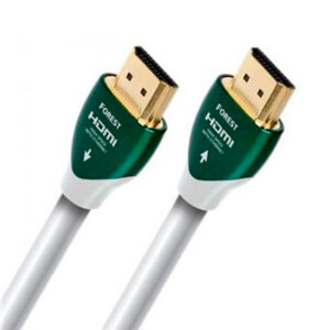 CABLE AUDIOQUEST HDMI 5 METROS - FOREST/5-0 M
