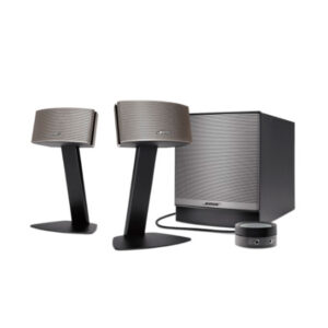 ALTAVOCES BOSE MULTIMEDIA  - COMPANION 50