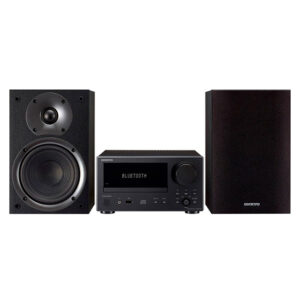 MINI SISTEMA HI-FI CON CD Y BLUETOOTH - CS-375(B)