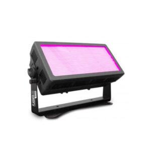 STROBO - FLASHER 400 RGBW