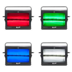 STROBO - PROTRON 3K COLOR LED STROBE