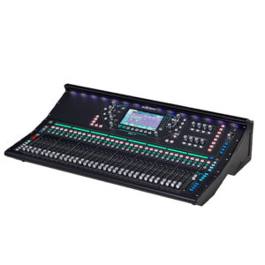 MEZCLADORA DIGITAL SERIE SQ ALLEN&HEATH - SQ-7