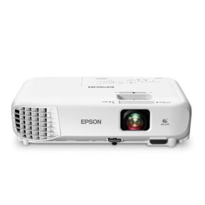 PROYECTOR  EPSON  - HOME CINEMA 760HD