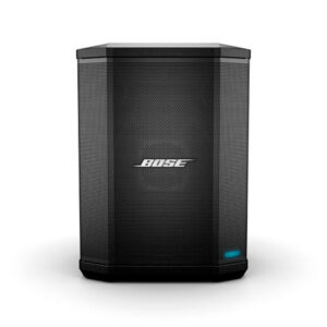 ALTAVOZ BOSE AMPLIFICADO RECARGABLE BLUETOOTH - S1 PRO