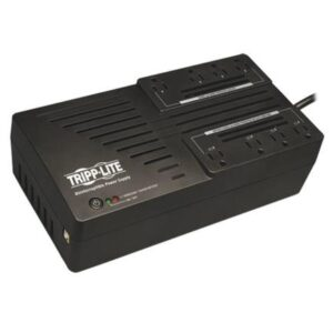 UPS TRIPP-LITE SERIE INTERACTIVO 650VA 325W CON PUERTO USB B