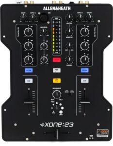 MEZCLADORA PARA DJ XONE:23